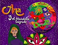Ana and the sacred Mandala: elaboration manual