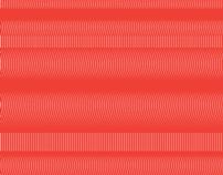 """""""Entre líneas y movimientos anaranjado"""""""