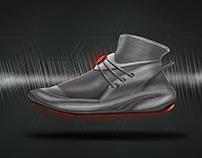 Footwear design II