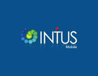 Intus BI versão mobile