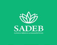 SADEB - Identidade visual