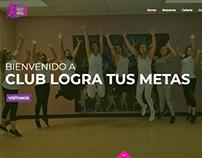 """Club """"Logra tus Metas"""""""