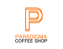 Coffe Shop Logo