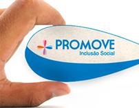Proposta de Identidade Visual Promove Inclusão Social