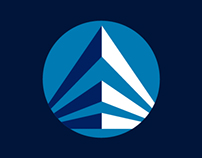 Emtiria - Rediseño de logotipo