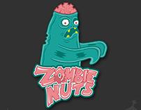 Zombie Nuts - Cotufera