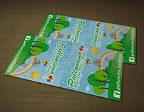 Designplanner -Cierra bolsa-