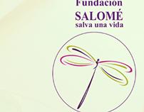 Anuncio Publicitario FUNDACIÓN SALOMÉ