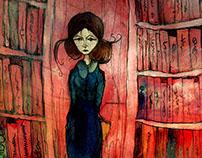 El fantasma de los libros [2014]