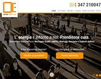 Onda elettrica - website