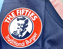 Fotos Uniformes The Fifties | Brunan Uniformes