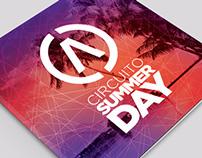 CAD - Summer Day