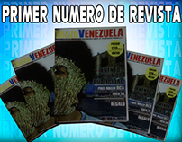 "Revista ""TrazoVenezuela"""