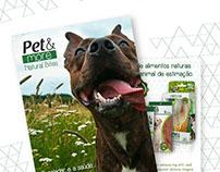 Pet & more