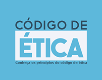 Infográfico estático - Código de ética Médica