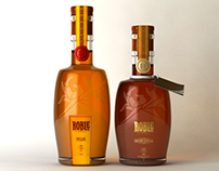 RON ROBLE - Branding & Packaging Design
