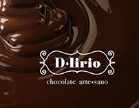 D-Lirio Chocolate arte-sano