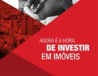 Redação para Ebook - Investimento em imóveis