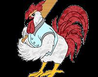 Logo - Ilustración