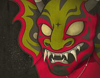 Diablo de Yare (Belio Magazine)