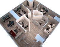 Diseño, Remodelacion y diseño de mobiliario.