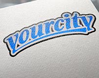 Logotipo YourCity