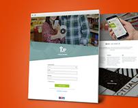 Website UP Trade