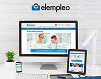 Rediseño Elempleo.com