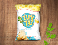Yunitas Packaging