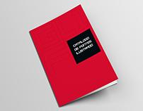 Projetos Acadêmicos | Editoriais