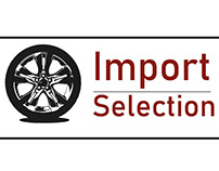 import selection