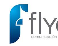 Rediseño Imagen Corporativa FLYC Comunicación Integral