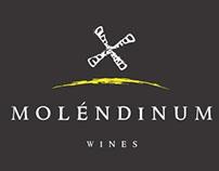 """Moléndinum----""""Club de vinos""""--------"""