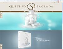 Portal Quietud Sagrada
