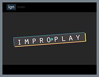IMPROPLAY - Promo Mar del Plata