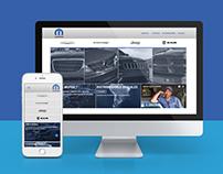 Mopar Latam - Website