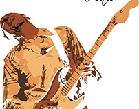 Flyer - Bassman - Luthieria