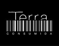 Logo - Terra Consumida