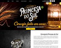 Cervejaria Princesa do Sul