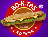 Vídeos redes sociales / Emperesa Bo-K-Tas Express