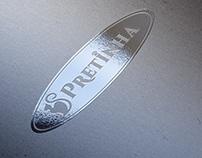 Logo de Grife de Roupa