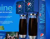 Good Machine - Pepsi