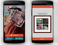 Megaphoto - Android Nativo
