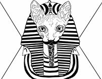 Tutancatmon