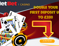 Casino Banner NetBet