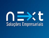 Projeto Next Soluções Empresariais