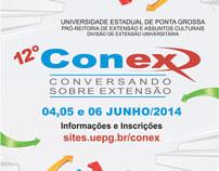CONEX - Conversando sobre Extensão