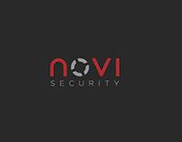 Novi Security Flyer