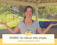 Gabriela Murgo