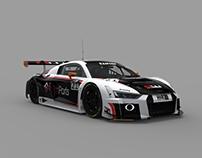 RW Team - VPG GT3